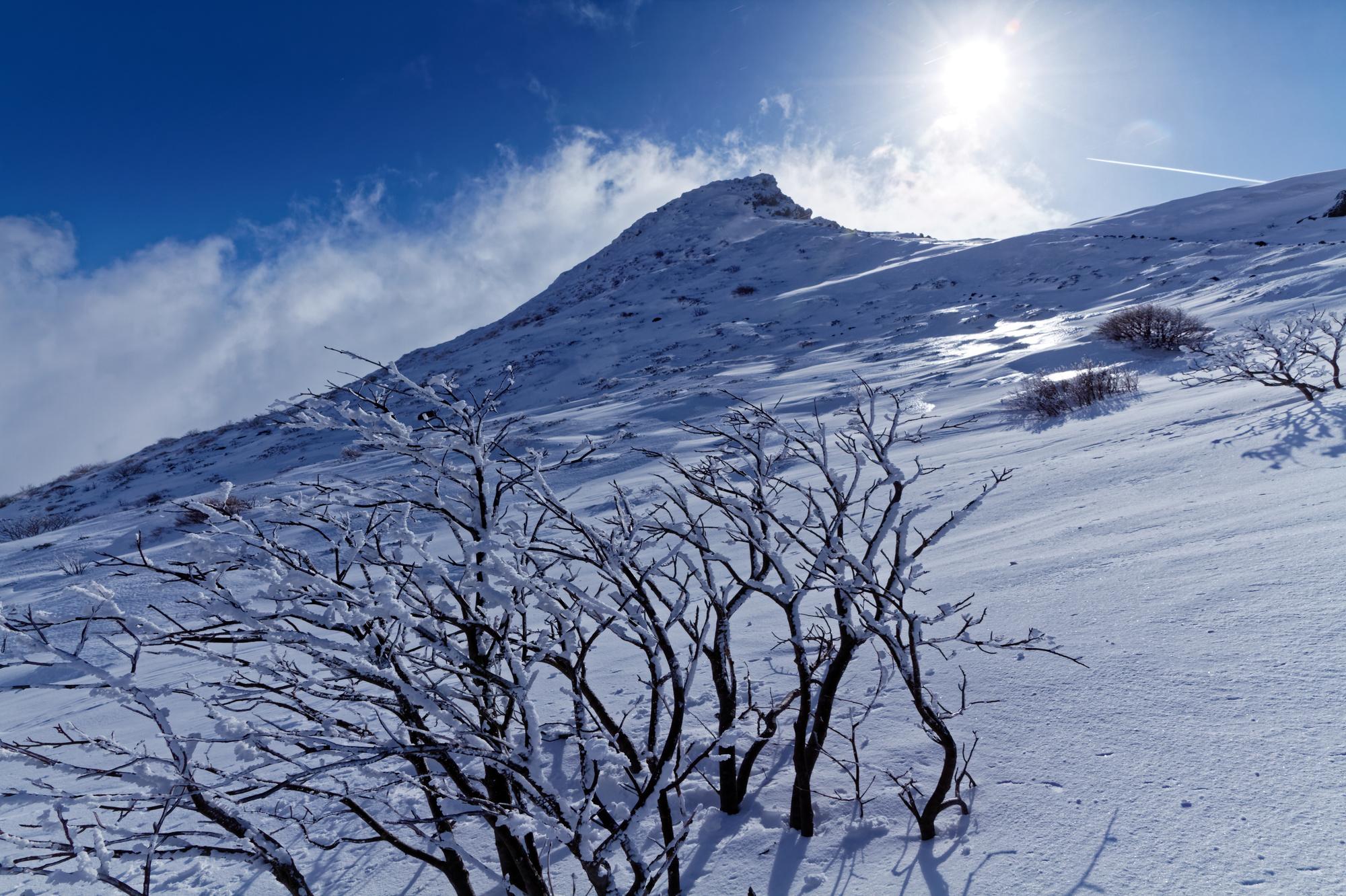 那須高原スキー